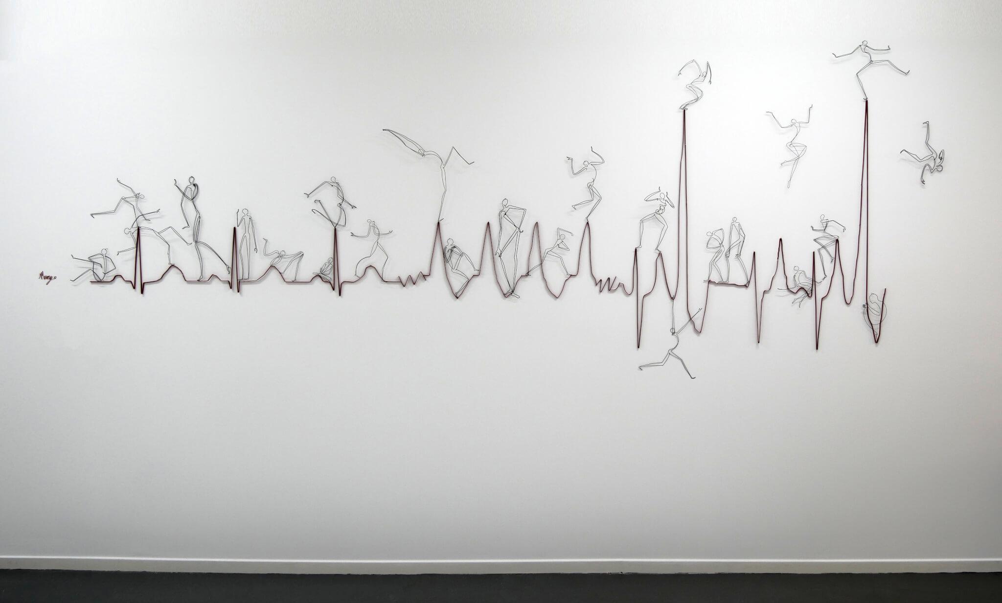 Heart. Attack. 2017