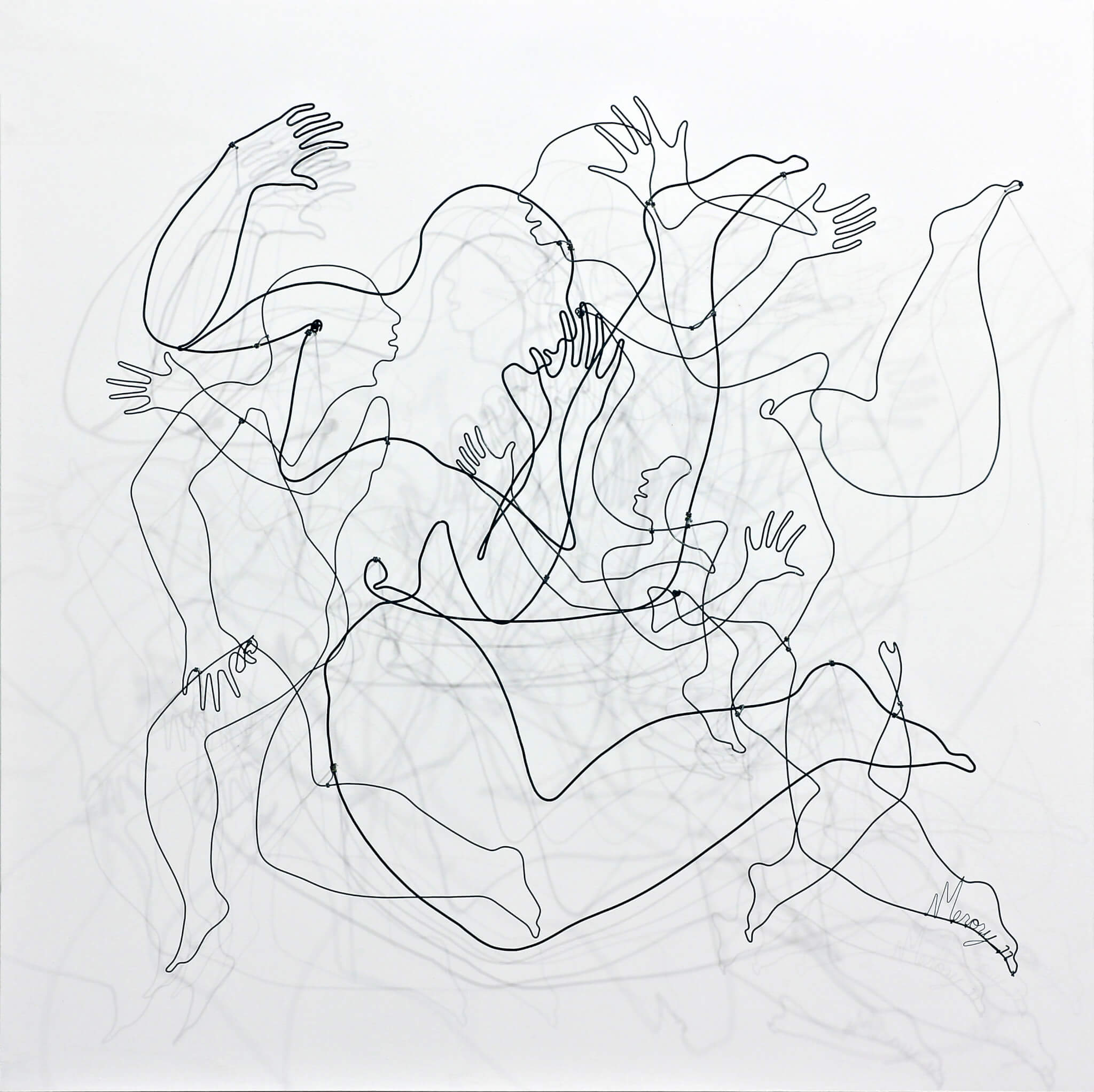 "Pamela Merory Dernham, ""Dynamic Capabilities"", 2011"